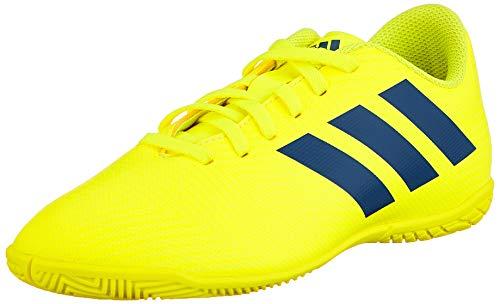adidas Unisex-Erwachsene Nemeziz 18.4 IN Fußballschuhe, Mehrfarbig (Multicolor 000), 38 2/3 EU