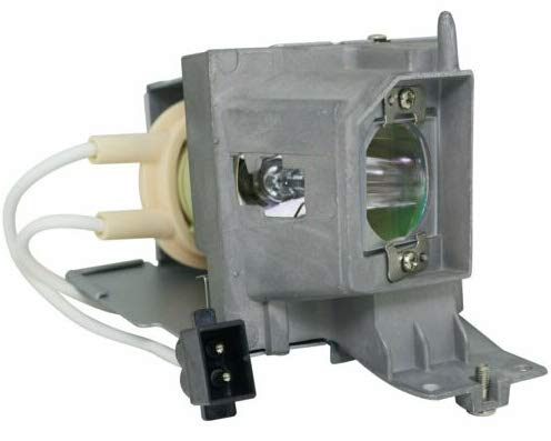 Supermait MC.JPV11.001 O SRAM OEM Bulb Bombilla Lámpara Bulbo de proyector Original con Carcasa Compatible con Acer X118 / X138WH Lampara MCJPV11001 Lamp