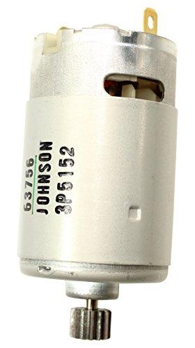Makita 629789-7 - Motor de corriente continua 14,4 V para atornillador inalámbrico 6228DWE 6328D 6228D