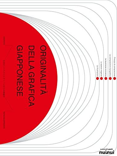 Originalità della grafica giapponese. Ediz. illustrata