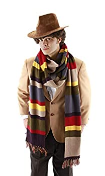 tom bakers scarf