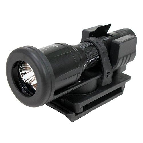 fenix TK25 - Linterna de luz infrarroja.