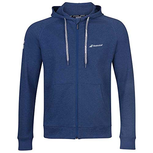 Babolat Exercise Hood Jacket Men Sudadera, Hombre, Estate...