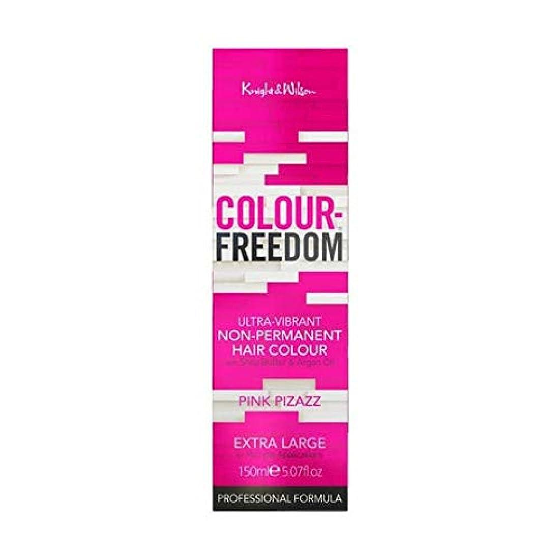 ジェームズダイソン小川女性[Colour Freedom ] 色自由ピンクあか抜け006 - Colour Freedom Pink Pizazz 006 [並行輸入品]