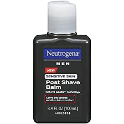 10 Best Neutrogena After Shave Lotions