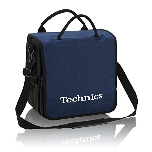 Technics BackBag Tasche Navy/Weiß