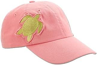 Panama Jack Women's Baseball Cap - Packable, Lightweight Cotton Twill, 3