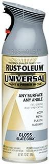 Best rustoleum slate grey Reviews