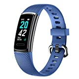 LATEC Fitness Trackers, Activity Tracking with Heart Rate