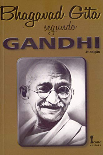 Bhagavad-Gita Segundo Gandhi (Em Portuguese do Brasil)