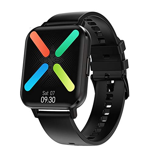 ZGNB 1.78 Pulgadas De Pantalla Táctil Completa DTX Smartwatchip68 Smart Sports Watch Smart Watch Monitor De Ritmo Cardíaco Gimnass Tracker para Android iOS,D