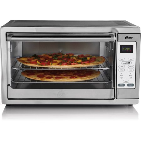 Designed For Life Extra-Large Convection Countertop Oven with Removable Crumb Tray