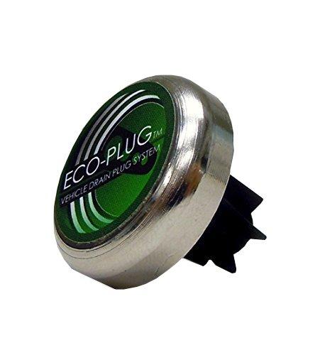 ECO-PLUG - Oil Drain Plug for 16mm-18mm THREAD DIAMETER for...