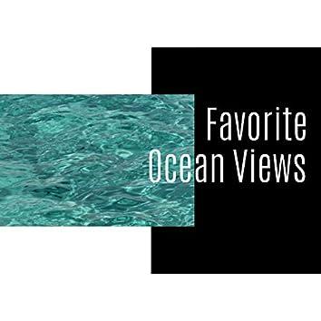 Favorite Ocean Views