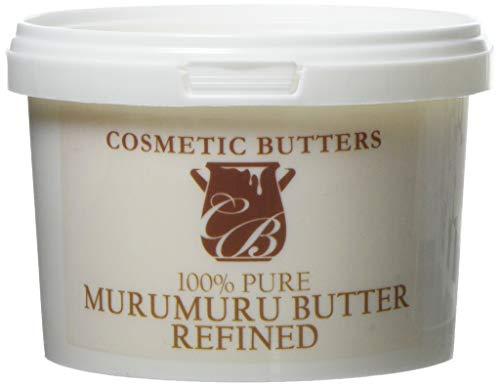 Mystic Moments Murumuru Butter Raffiniert, 100% rein und natürlich, 500 g