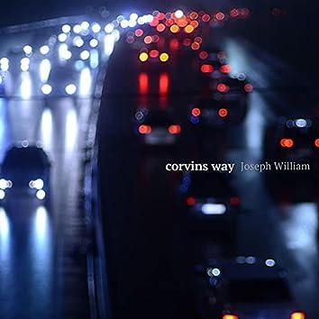corvins way