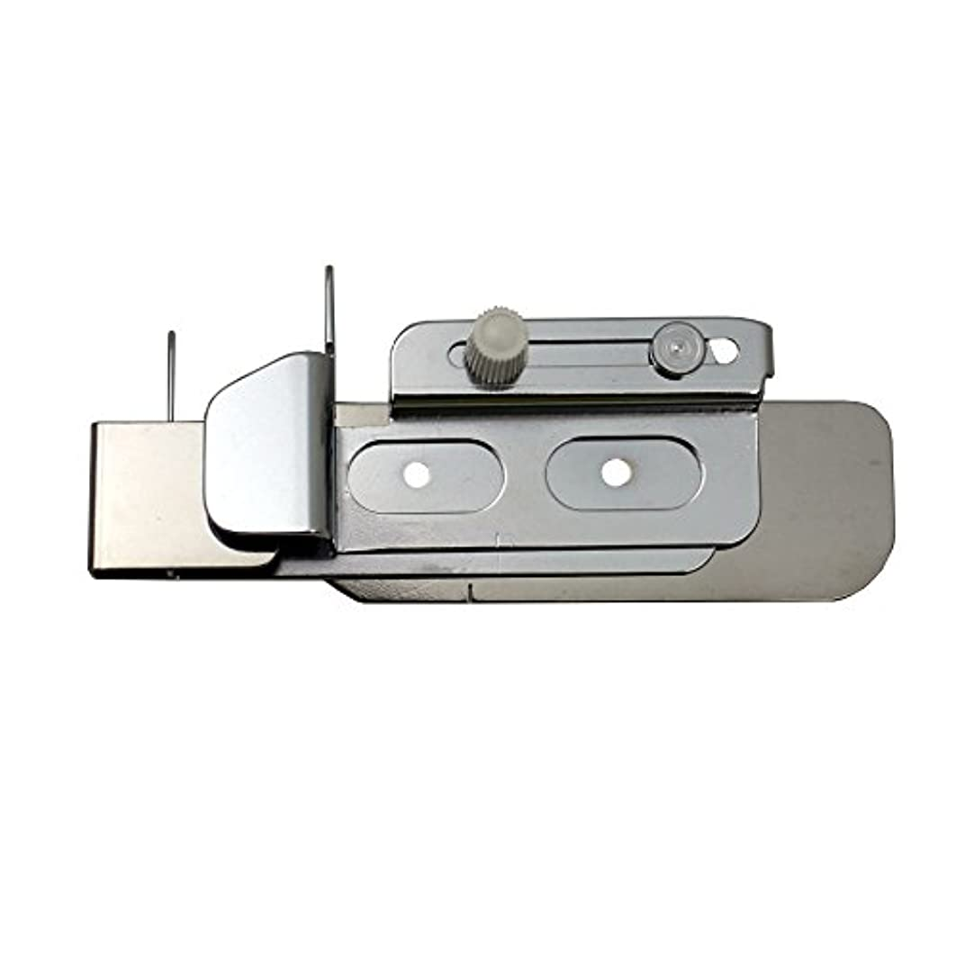 Juki Adjustable Hemmer Guide fits MCS-1500 MO-735 and Bernina