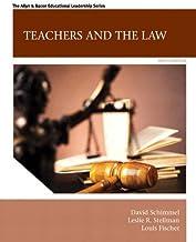 Teachers and the Law (Allyn & Bacon Educational Leadership) PDF
