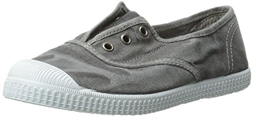 Cienta 70777.23, scarpe da ginnastica per bambini, unisex, Grigio (Grigio), 29 EU