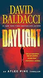 commercial Daylight (Thriller Attlee Pine, Book 3) david baldacci series