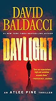 Daylight (Atlee Pine Book 3) by [David Baldacci]