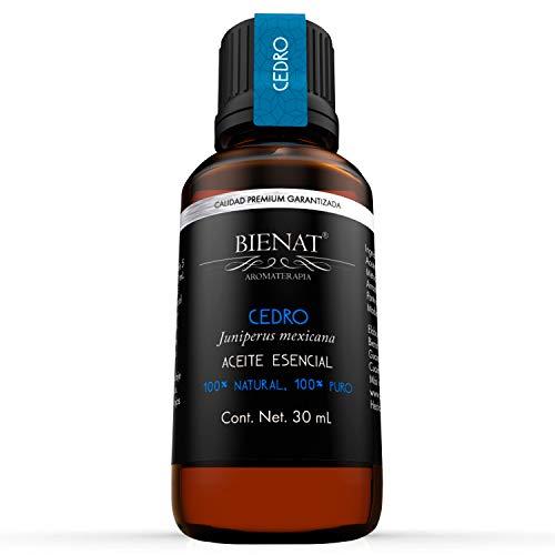 Body Mist Limon marca Bienat Aromaterapia