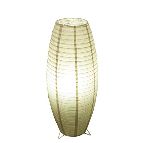 Japanische Tatami Lampe Nordic einfache vertikale kleine Stehlampe Studie Papier Lampe Schlafzimmer Scheinwerfer Dekoration