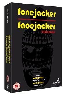 Fonejacker Facejacker Triplepack