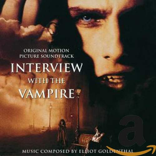 Entrevista Con El Vampiro (Interview Wit