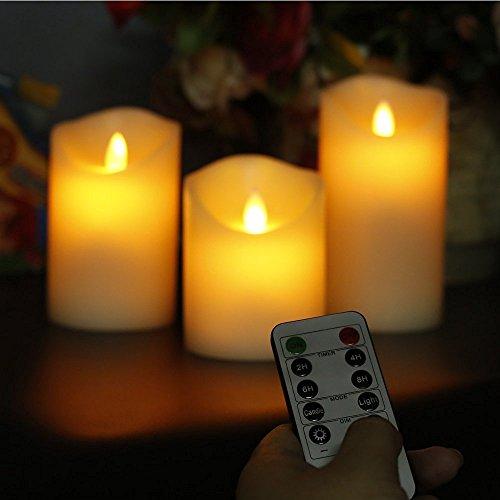Sutekus『LEDキャンドルライト』