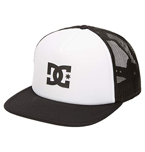 DC Shoes Gas Station - Gorra Trucker - Hombre - One Size