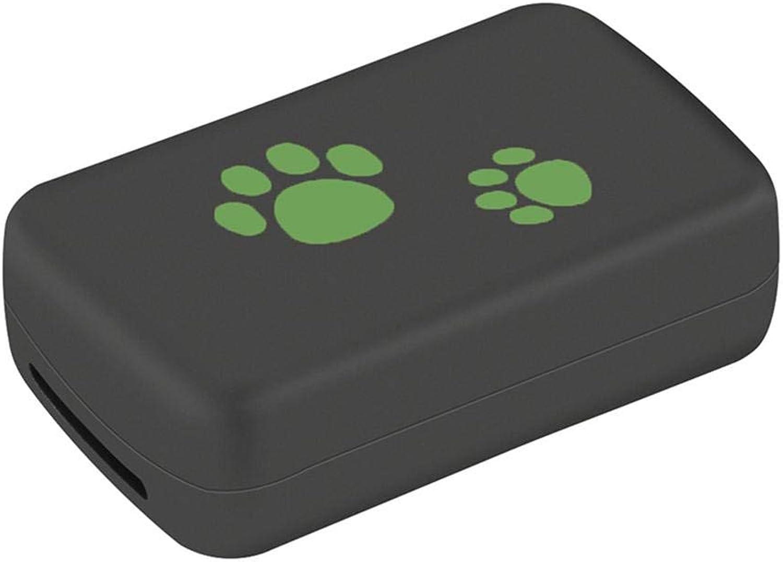 Prettygood7 TK203 3G GPS Tracker Dog Cat Pet GPS WCDM Locator Real Time Tracking Device
