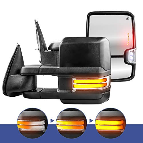 02 chevy tow mirrors - 4