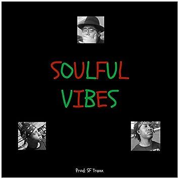 Soulful Vibes (feat. Rvshvd & Melly Hikachi)