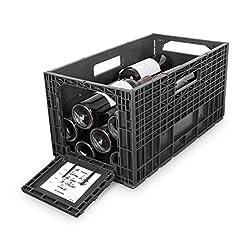 Weinbox Wine Storage System – Domaine