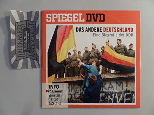 SPIEGEL DVD - Das andere Deutschland: Eine Biografie der DDR