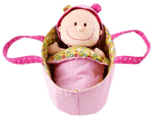 Lilliputiens 86063 - Baby Chloe