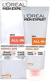 Men Expert by L'Oreal Paris All in 1 Moisturising Cream 75ml (Normal Skin) by HealthMarket