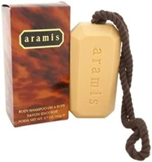 Aramis - Aramis Body Shampoo On a Rope (5.7 oz.) 1 pcs sku# 1896482MA
