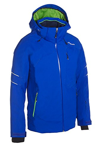 Phenix Herren Orca Jacket Skijacke, Royal Blue, 48