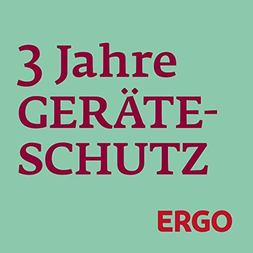 ERGO 3 Jahre Geräteschutz für Laptops, Notebooks und Netbooks von 1.000,00 € bis 1.249,99 €