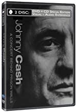Johnny Cash: A Concert Behind Prison Walls