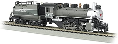 Bachmann Industries Züge Ball 0–6 t Rauch & Vanderbilt Tender Union Pacific   4439  Ma ab Dampflokomotive