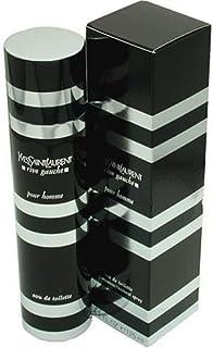 Rive Gauche By Yves Saint Laurent For Men. Eau De Toilette Spray 2.5 oz