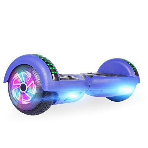 Chic Hoverboard 6.5' Self-Balancing...