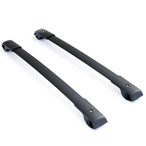 TRIL GEAR Top Roof Rack Crossbars fit for 2014-2019 Forester Cargo Carrier Crossbars Luggage Racks