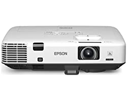 Epson POWERLITE 1940W WXGA 3LCD V11H474020 Projector Review