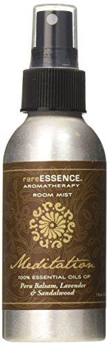 rareEarth Meditation Aromatherapy Room Mist, 4 Ounce
