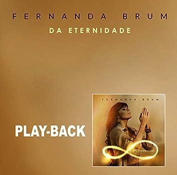 Da Eternidade (Playback)
