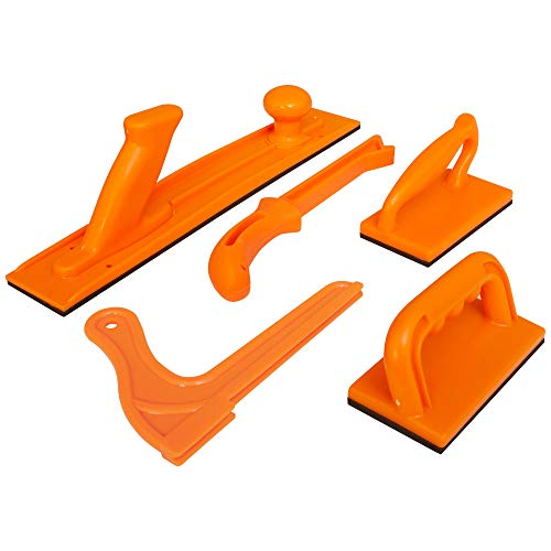 Fulton Safety Woodworking Push Block and...